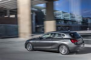 the new bmw 1 series range for 2015