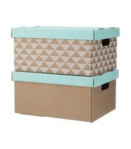 Wonderful Boite De Rangement Carton Ikea #6: Vert-39807348-productzoom_rd.jpg