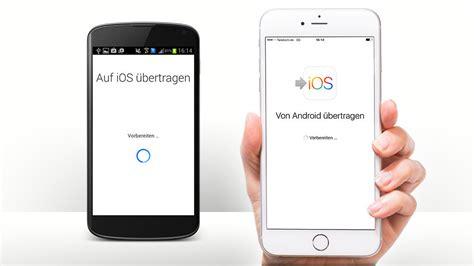 Umzugs App by Apples Move To Ios Umzugs App Ausprobiert Computer Bild