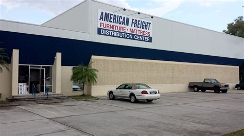 Mattress Freight Warehouse by American Freight Furniture And Mattress In Fort Myers Fl