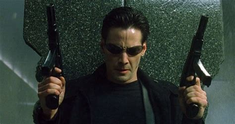 John Wick 2 Stream is the matrix s neo actually a brainwashed terrorist