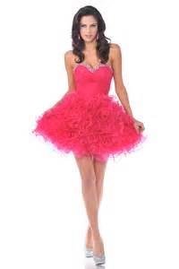 Dress Pink Homecoming Dress Tulle Homecoming » Ideas Home Design