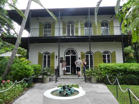 ernest hemingway house ernest hemingway house monica s tangled web