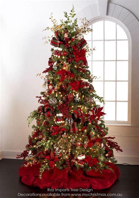 tendencias para decorar tu arbol de navidad 2016 2017