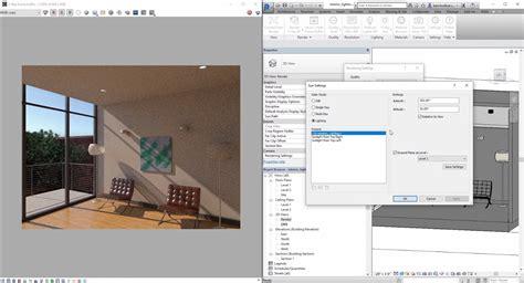 tutorial vray revit lighting interior with v ray for revit cg tutorial