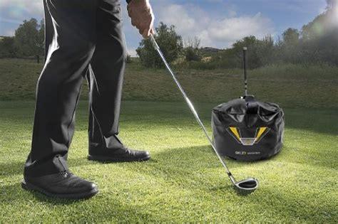 golf swing bag best impact bag for golf