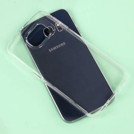 Jelly For Samsung Galaxy S6 mercury goospery jelly samsung galaxy s6 gel clear