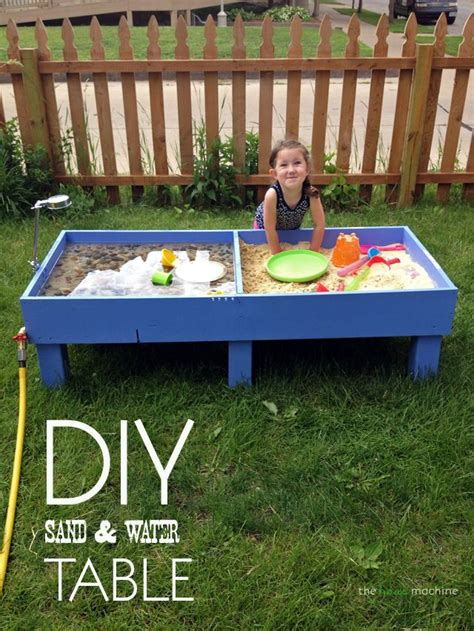 best sand and water table best 25 water tables ideas on sand and water