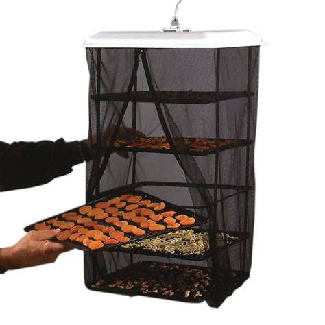 Food Pantrie by Hanging Food Pantrie Solar Food Dehydrator