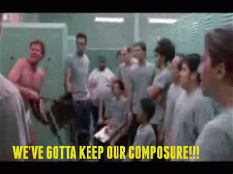 will ferrell keep our composure gif old school gif find share on giphy