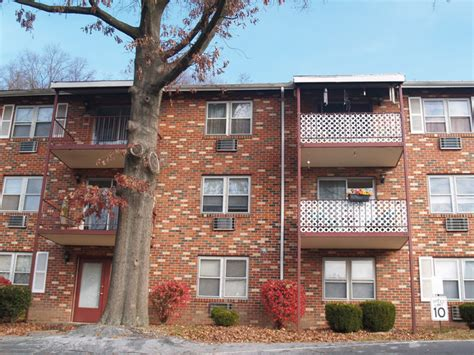 edgemont terrace apartments rentals reading pa