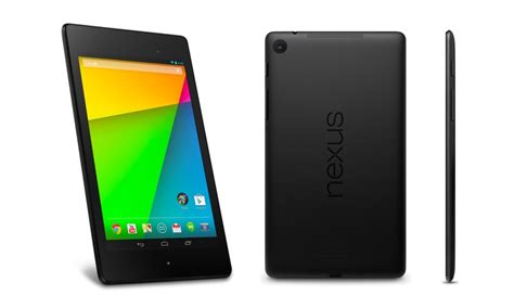 Asus Nexus 7 Android Version by Asus Nexus 7 16gb 7 Quot Android Tablet 2013 Version Groupon