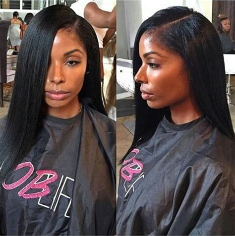 sew in images is shoulder length without bangs chic and versatile sew in styles you should definitely try