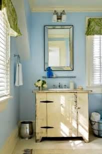 d 233 coration salle de bain antique
