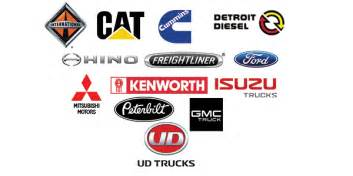 Truck Wheel Brand Names Mobile Truck Repair For Diesel And Gas Trucks Equipment