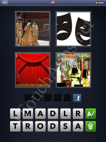 4pics1word 5 letters 4 pics 1 word level 881 solution 1050