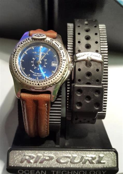 New Ripcurl Rubber Prm 02 sports outdoors watches brand new rip curl surf
