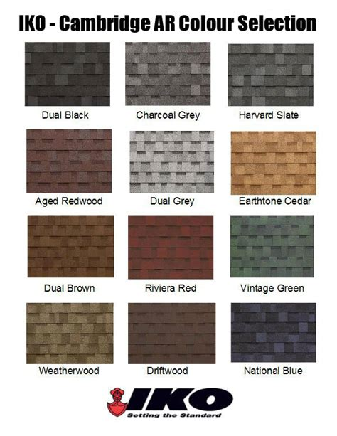 cambridge in color wa roofing products roofing company