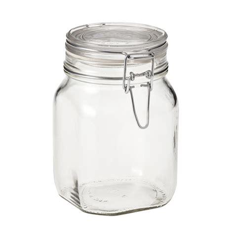 storage jars hermetic glass storage jars  container