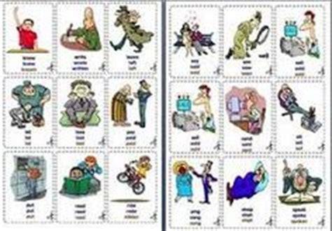 imagenes de verbos en ingles blanco y negro verbos en ingles con dibujos by melina calizaya via
