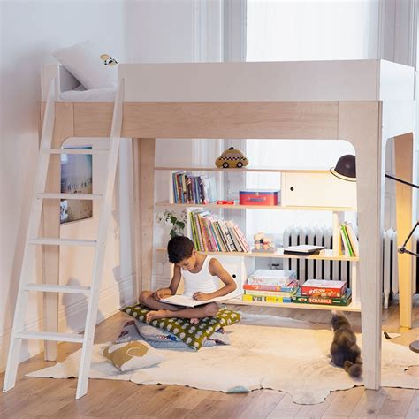 oeuf bunk bed australia perch size loft bed oeuf canada