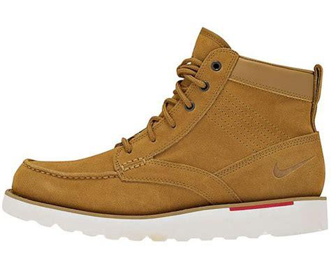 nike mens winter boots nike s winter boots mandara nevist kingman leather new