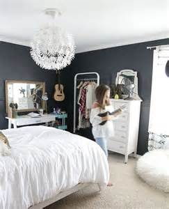 Black And White Bedroom Ideas 10 black and white bedroom for teen girls home design and interior
