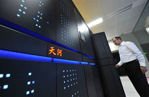 us to challenge china for worlds fastest supercomputer world s fastest supercomputer entirely made in china