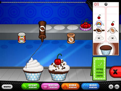 papas pancakeria play the girl game online mafacom play papas cupcakeria free online cupcake games