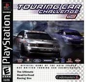 Toca Touring Car Challenge 2 U SLUS 00996  PSX ROM