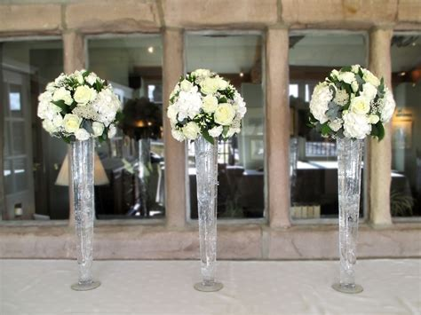 Table Vases For Weddings by Colonical Vases Effect Water Balls Of