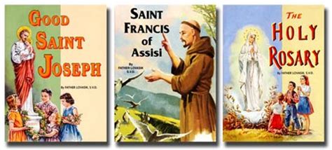 st joseph picture books st joseph picture books 2nd grade 3 book set seton