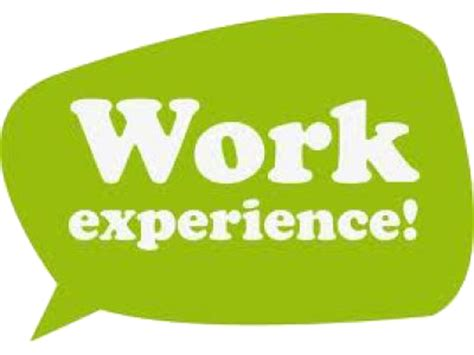 Mba Credits For Work Experience by Eie Languages Centre Work Experience