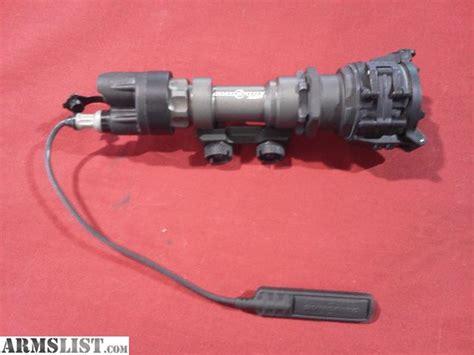 Surefire Weapon Light by Armslist For Sale Surefire Weapon Light