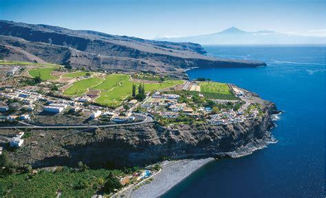 la gomera hotel jardin tecina turismo sostenible foro de turismo en canarias