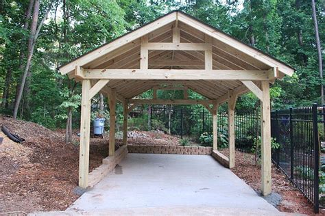 Pre Manufactured Carports by Carports Of 11 Tucker Carport Addition Home Services