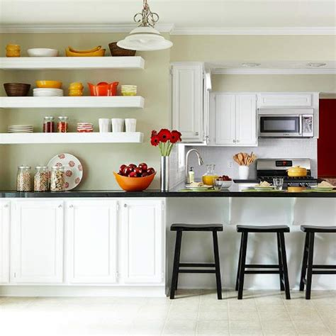 kitchen space savers ideas ideas for kitchen space savers better homes and gardens