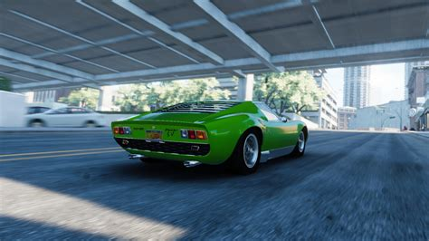 Lamborghini Country Of Origin Lamborghini Miura Sv The Crew Wiki Fandom Powered By Wikia