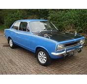 Vauxhall Viva GT SOLD 1969 On Car And Classic UK C305882
