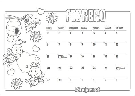 Calendario 2017 Para Imprimir Por Meses Calendario Infantil 2017 Para Imprimir Y Colorear