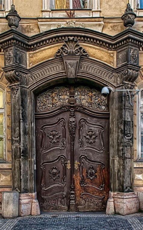 Republic Doors by Prague Republic Doors Portals Hardware