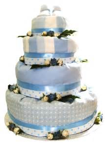 Finest expressions it s a boy baby diaper cakes