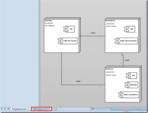 watermark in visio 2010 create add a watermark in visio 2010 diagram