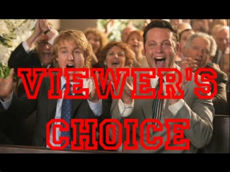 Wedding Crashers Review by Wedding Crashers 2005 Reviews Vidimovie