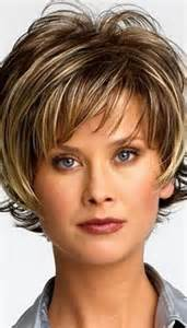 Women messy hottest women short hairstyles for winter pictures