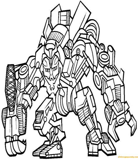 free coloring pages transformers 2 megatron transformers 2 coloring page free coloring