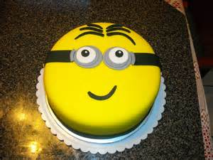 kuchen minion minion cakes decoration ideas birthday cakes