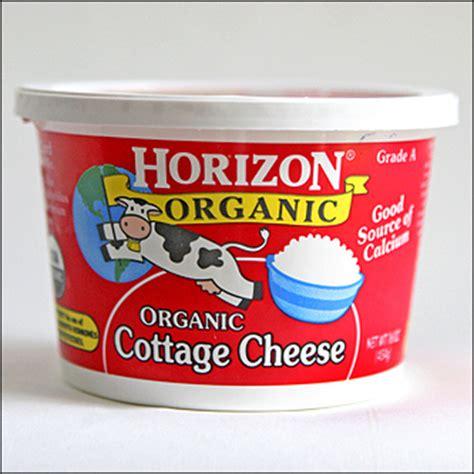 Horizon Organic Cottage Cheese by Taste Kitchen Cottage Cheese Boston