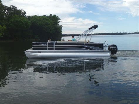 pontoon boats for sale tulsa pontoon new and used boats for sale in oklahoma