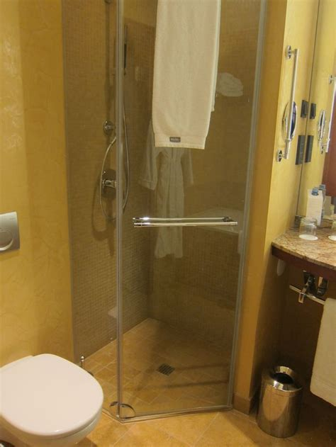 Westin Shower by Review Westin Warsaw One Mile At A Time